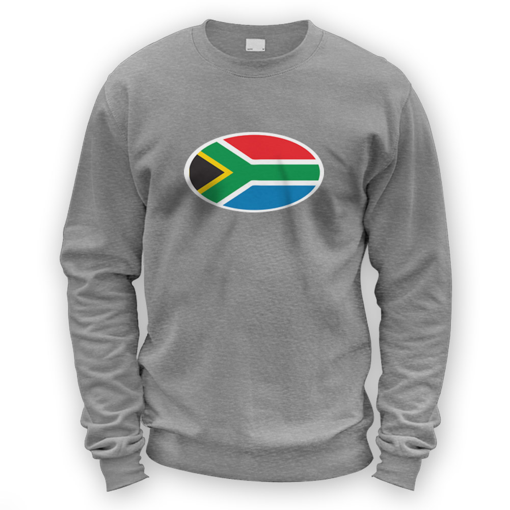 South,African,Flag,Sweater,x8,Colours,Football,Rugby,