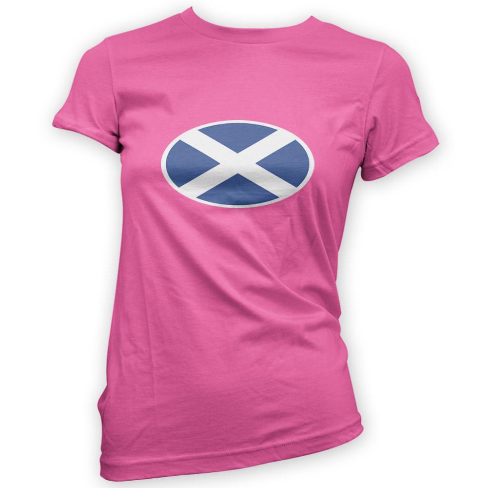 Flag Shirts Womens