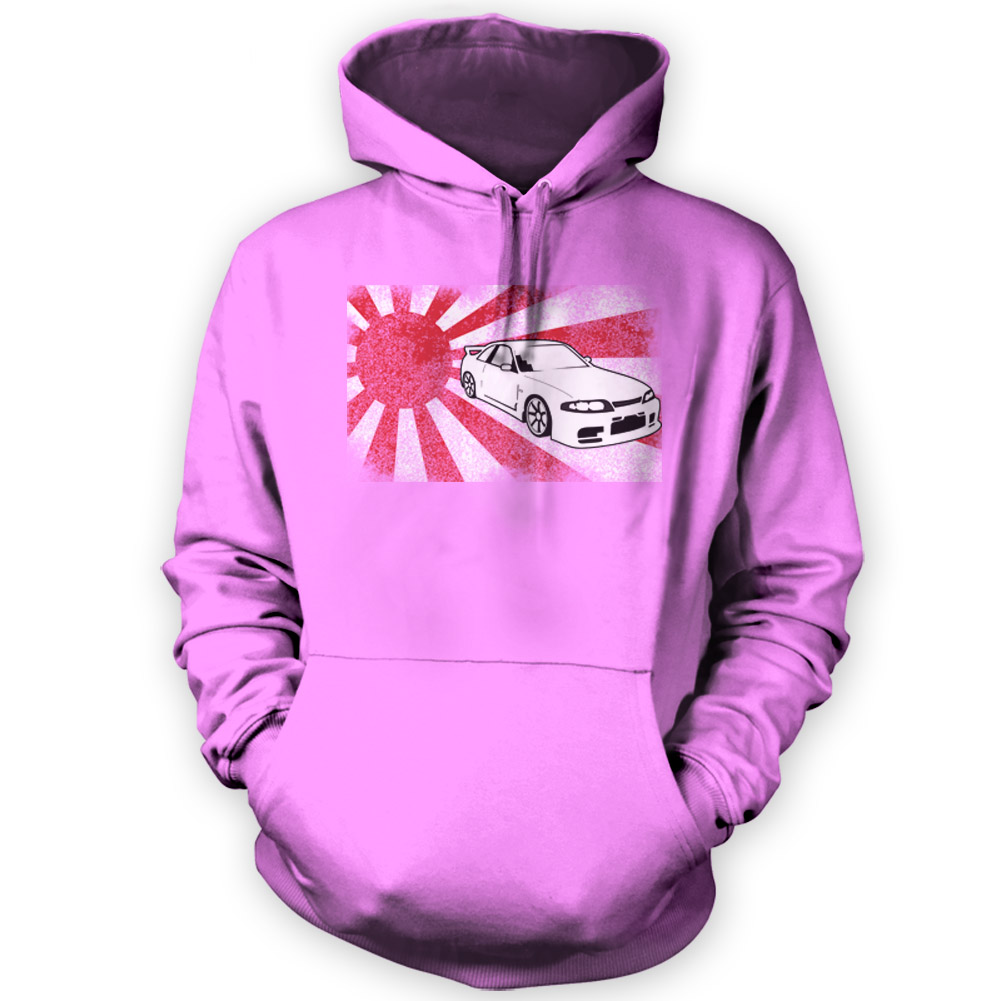 Japanese-Skyline-R33-Hoodie-x12-Colours-Gift-Present-Japan-JDM-Drift-Fast